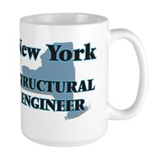 New York Structural Engineer Mugs