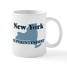 New York Superintendent Mugs