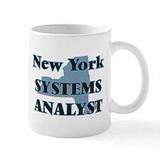 New York Systems Analyst Mugs