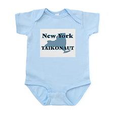New York Taikonaut Body Suit