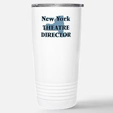 New York Theatre Direct Travel Mug