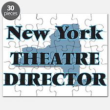 New York Theatre Director Puzzle
