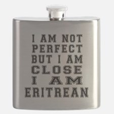 Eritrean Designs Flask