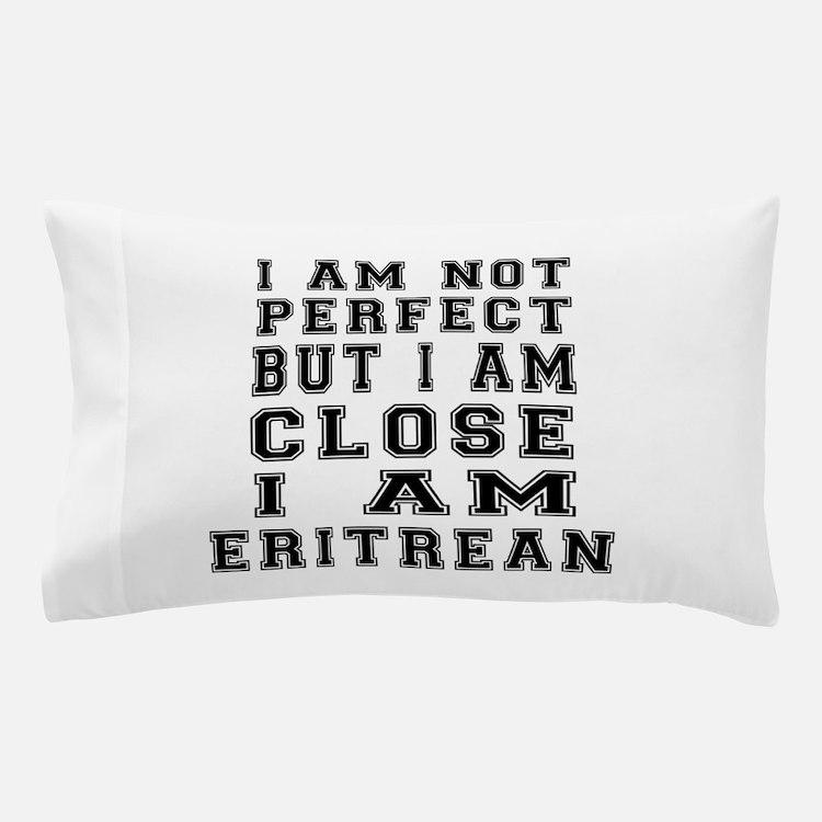 Eritrean Designs Pillow Case