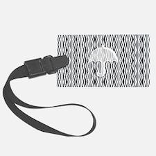 Cool Travels Umbrella Luggage Tag