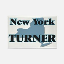 New York Turner Magnets