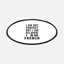 French Designs Patch