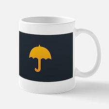 Cute Yellow Umbrella Mug