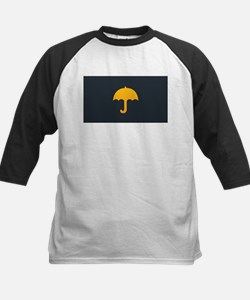 Cute Yellow Umbrella Tee