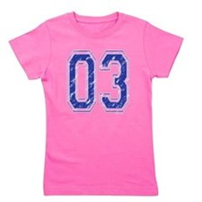 Cute Holidays and occasions Girl's Tee