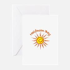 Halfmoon Bay Greeting Cards (Pk of 10)