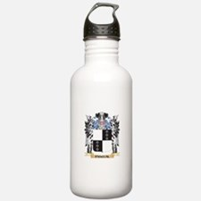 Pascual Coat of Arms - Water Bottle
