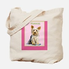 Cute Tote dogs Tote Bag