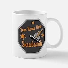 Snowboard Shop Mugs
