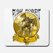 Flying Monkeys @ eShirtLabs Mousepad