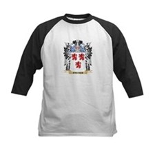 Pastier Coat of Arms - Family Cres Baseball Jersey
