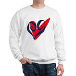 SWEET HEART Sweatshirt