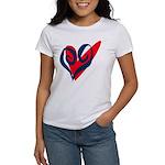 SWEET HEART Women's T-Shirt