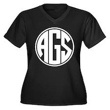 Ags - SEC Plus Size T-Shirt