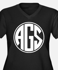 Ags - SEC Plus Size T-Shirt
