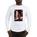 ACCOLADE / Corgi Long Sleeve T-Shirt
