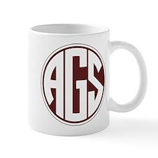 AGS - SEC - Maroon Mugs