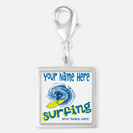Surfing Charms