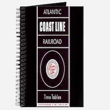 Atlantic Coast Line Railroad Journal
