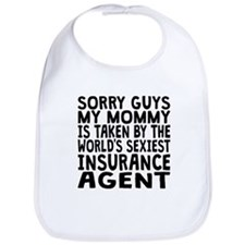 Mommy Is Taken By The Worlds Sexiest Insurance Age