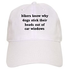 Dogs ain't dumb! Cap