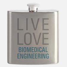 Biomedical Engineering Flask