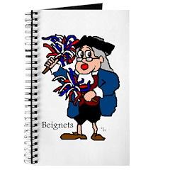 Beignets Journal