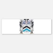 Paxton Coat of Arms - Family Crest Bumper Bumper Bumper Sticker