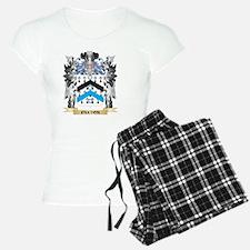 Paxton Coat of Arms - Famil Pajamas