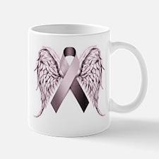In Memory of - Purple Mugs