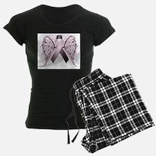 In Memory of - Purple Pajamas