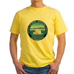 Environmental Polar Bear Minnesota T
