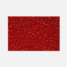 Sparkling Glitter Magnets