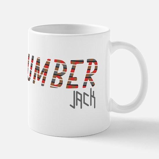 Lumberjjack Mugs