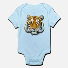 Tiger - Infant Bodysuit