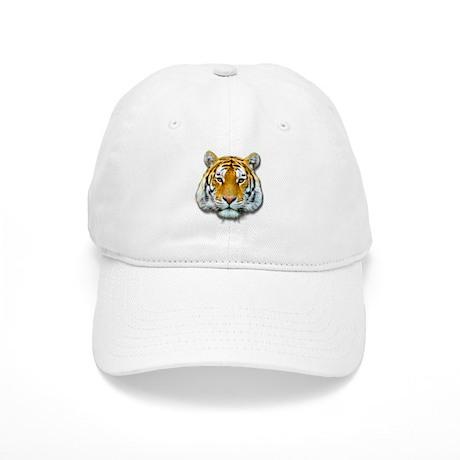 Tiger - Cap
