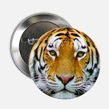Tiger - Button