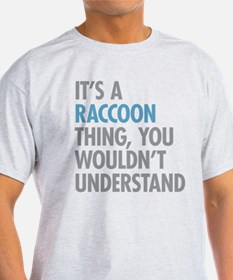 Raccoon Thing T-Shirt