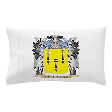 Pellegrin Coat of Arms - Family Crest Pillow Case