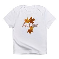 Cool Leaves Infant T-Shirt