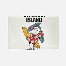St. Croix Island Magnets