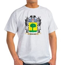 Pereira Coat of Arms - Family C T-Shirt