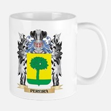Pereira Coat of Arms - Family Crest Mugs