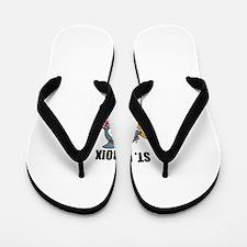 St. Croix Flip Flops