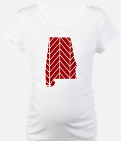 Alabama Chevron Shirt